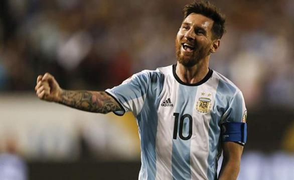Lionel Messi regresa a la selección de Argentina tras visita de ... - diez.hn