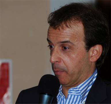 Stefano Bucci, ideatore della raccolta firme