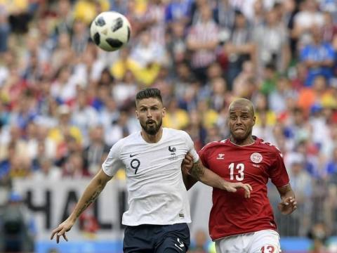 L'équipe de France a rendez-vous avec l'Argentine de Lionel Messi - yahoo.com
