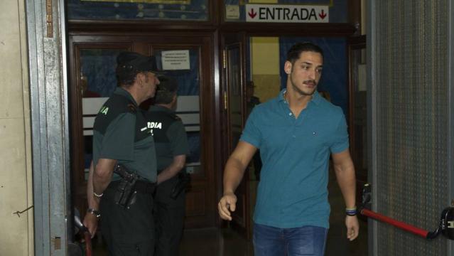 """Orden de alejamiento contra cuatro de los miembros de """"La Manada"""", investigados por otra denuncia en Pozoblanco"""