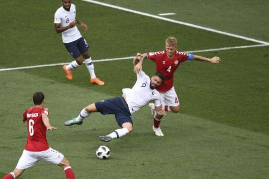 Mondial-2018: l'Argentine tremble, la France ennuie - Libération - liberation.fr