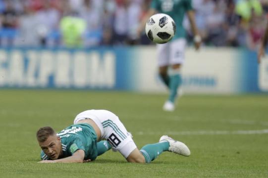 Corea del Sur - Alemania: La maldición de los campeones del mundo ... - elpais.com