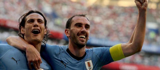 Coupe du Monde 2018 : L'Uruguay bat le Portugal sur le fil - blastingnews.com