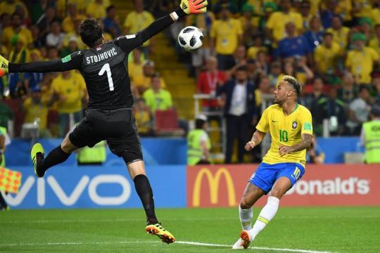 Coupe du monde: Le Brésil bat la Serbie et termine premier de son ... - liberation.fr