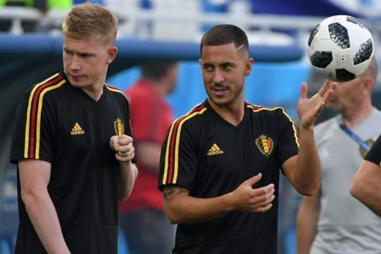 Mondial-2018: Angleterre-Belgique, petit match entre amis ... - liberation.fr