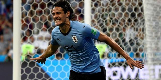Mondial 2018 : l'Uruguay élimine le Portugal et défiera la France ... - sudouest.fr