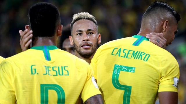 Tableau final : Le Brésil rejoint un haut de tableau surchargé ... - eurosport.fr