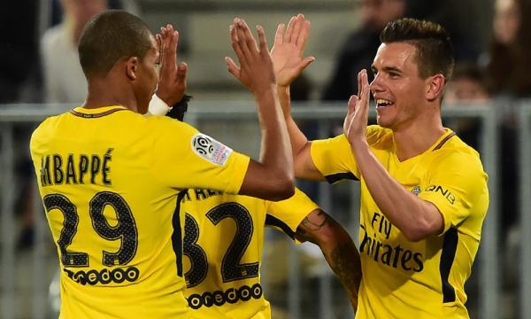 PSG: Lo Celso évoque l'importance de la cohésion dans le groupe - parisfans.fr