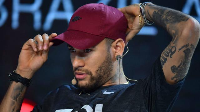 Transfer Market: PSG grow suspicious of another Neymar soap opera ... - marca.com