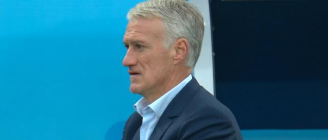 Didier Deschamps, tecnico della Francia
