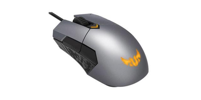 computex lanza nuevo Ratón TUF Gaming M5