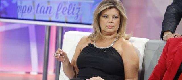 Sálvame: Terelu Campos escondía un secreto que nadie conocía - blastingnews.com