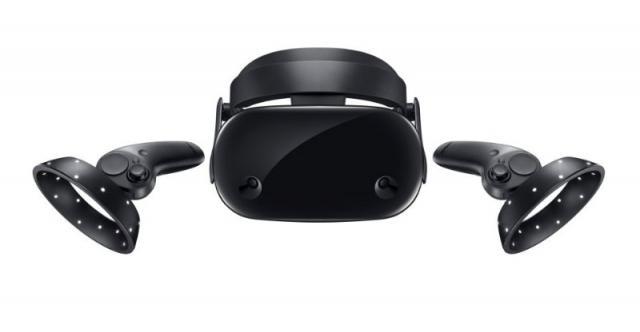 Samsung HMD Odyssey, nuevas gafas de realidad mixta para Windows ... - blogspot.com