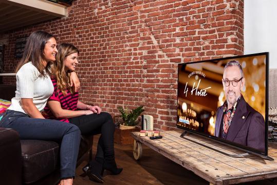 Il Ticket Intrattenimento di Now TV con i programmi acclamati dal pubblico