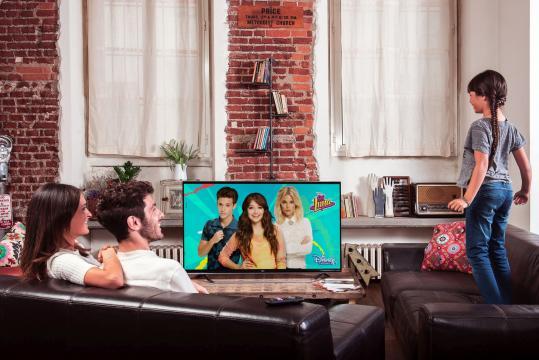La nuova offerta di contenuti di Now TV di Sky