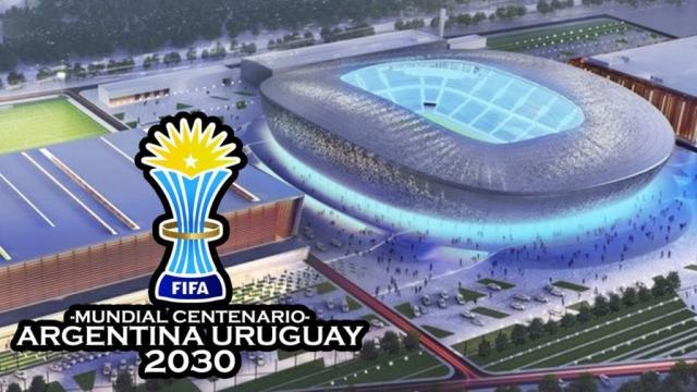 Argentina, Paraguay y Uruguay, en busca del albergar el Mundial ... - campodeportivo.mx