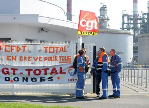 Carburant : risque de pénurie ? - 14/10/2010 - ladepeche.fr - ladepeche.fr