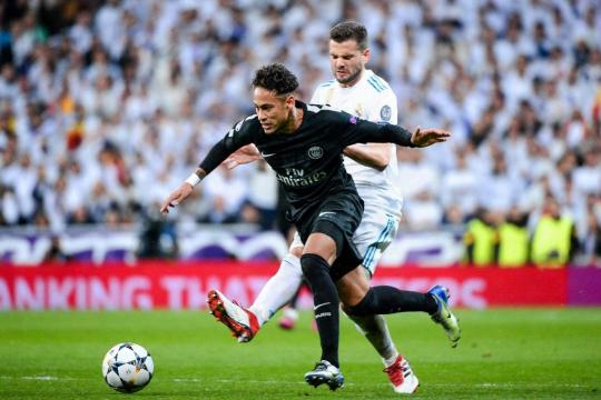 Football Ligue 1 - PSG : Pour ramener Neymar, le Real Madrid sort ... - foot01.com