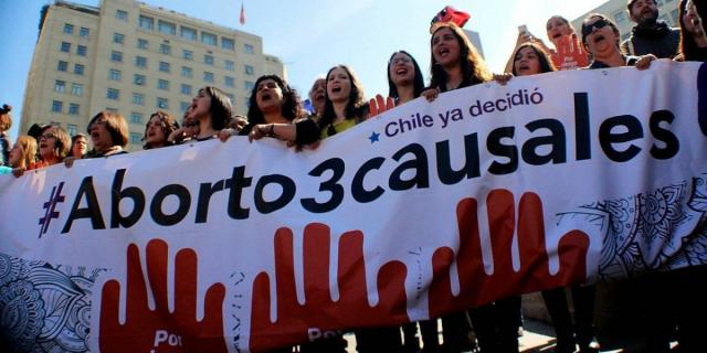 El aborto será permitido en casos de inviabilidad del feto, peligro de vida de la madre o violación