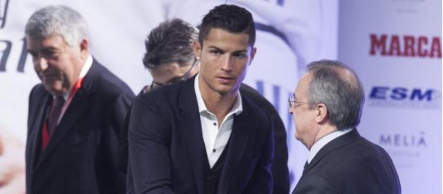 La réunion entre Florentino Perez et Jorge Mendes confirme le ... - blastingnews.com