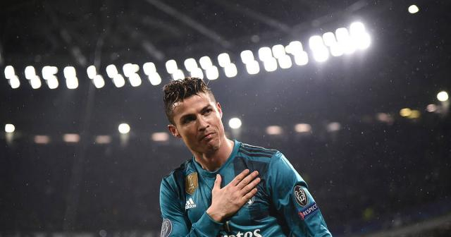 Mercato. Cristiano Ronaldo quitte officiellement le Real Madrid ... - ouest-france.fr