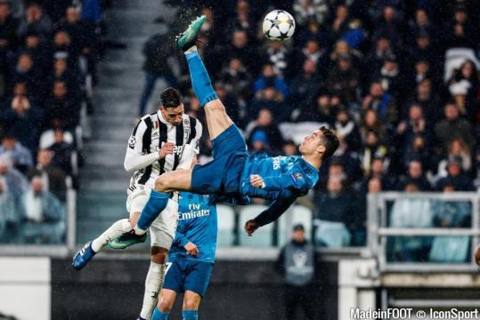 Mercato - Cristiano Ronaldo s'imagine à la Juventus Turin ! - madeinfoot.com