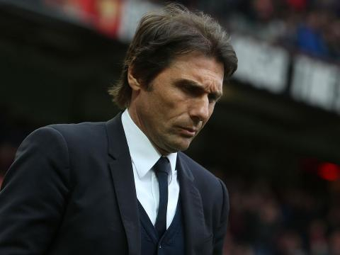 Antonio Conte is a brilliant league manager - why has he never won ... - independent.co.uk
