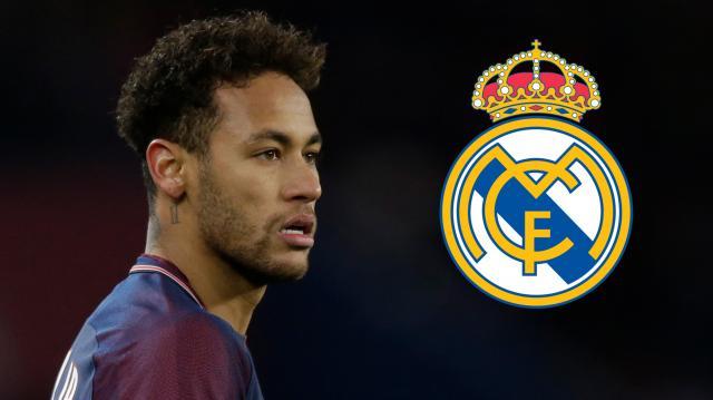Neymar Transfer news: Real Madrid deny world-record €310m offer ... - goal.com