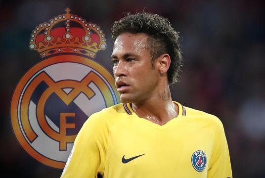 Nike et le Real Madrid ont un plan pour Neymar - football.fr