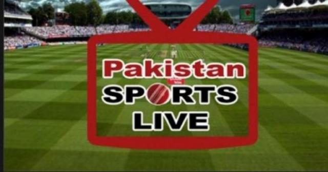 Pakistan vs Zimbabwe live streaming on PTV Sports (Image via PTV/Youtube)