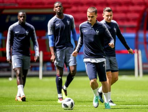 Coupe du monde 2018 : cinq questions sur le match France-Australie ... - newsstandhub.com
