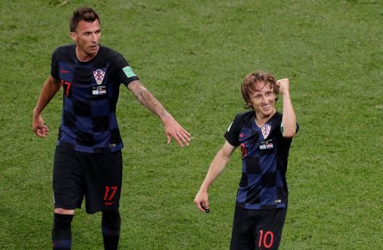 Coupe du monde 2018 : la Croatie, des promesses à tenir - Russie ... - lefigaro.fr