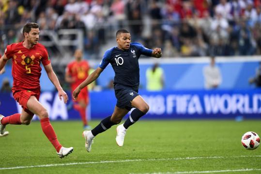 Coupe du monde 2018 : Les chiffres à connaître avant la finale ... - lefigaro.fr