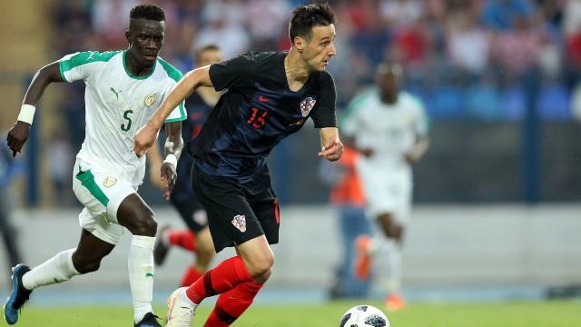 Fin de Mondial 2018 prématurée pour Nikola Kalinic ? | Goal.com - goal.com