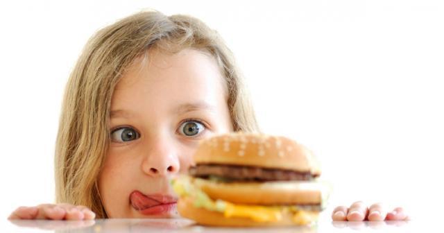 A mudança na alimentação pode ser prejudicial à saúde das crianças