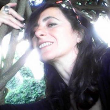 Cinzia Bianucci, artista poliedrica