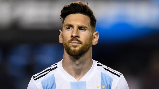 Messi considering Argentina retirement after World Cup   FOOTBALL ... - stadiumastro.com