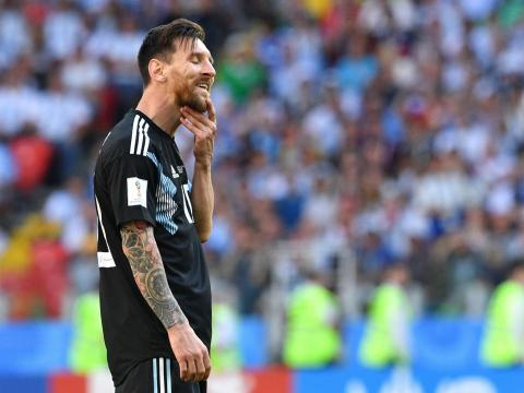 World Cup 2018: 'Lionel Messi does not need to win World Cup to be ... - ultimatefmonline.com