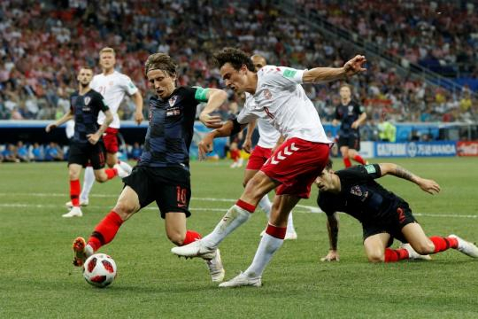 01 juillet 2018 : Coupe du monde, huitièmes :... - Alerte-info.com - alerte-info.com