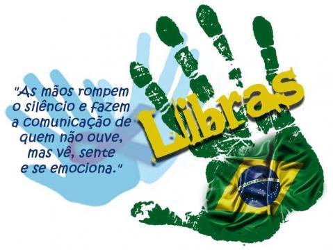 A língua brasileira de sinais, ainda, é um desafio para a maioria dos brasileiros.