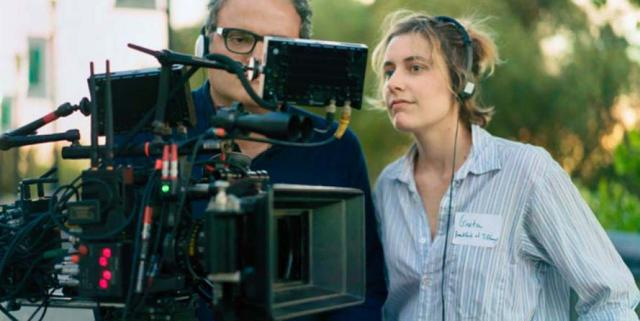 Greta Gerwig who directed 'Lady Bird' will now be involved in the latest adaptation of