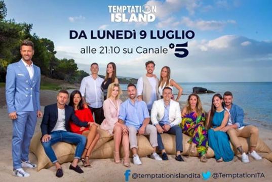 Temptation Island 2018 | anticipazioni | data | coppie | tentatori - today.it