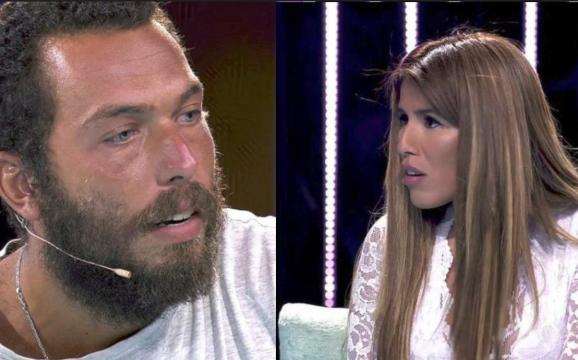Alberto Isla y Chabelita discuten por infidelidad