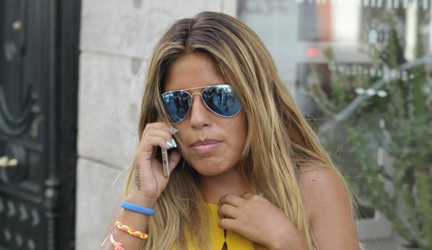 Chabelita Pantoja inicia los trámites del divorcio de Alejandro ... - libertaddigital.com