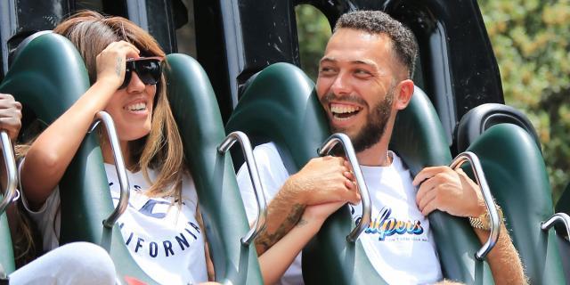 Chabelita Pantoja y Alberto Isla disfrutan de un día romántico ... - bekia.es