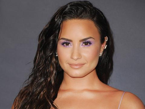 Demi Lovato's History with Substance Abuse and Addiction | InStyle.com - instyle.com