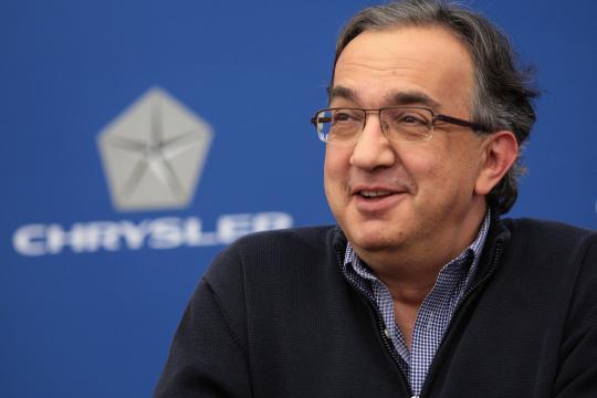 Sergio Marchionne è deceduto dopo una difficile malattia