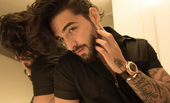 How Maluma Is Captivating America One Heart At A Time - hauteliving.com