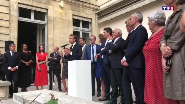 Affaire Benalla : une affaire d'Etat pour une partie des Français