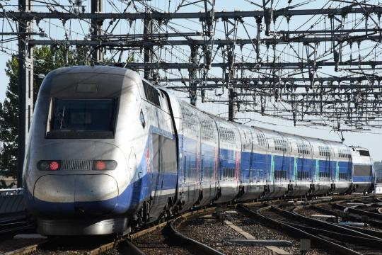 Le point sur ce qui s'est passé en juillet à la SNCF